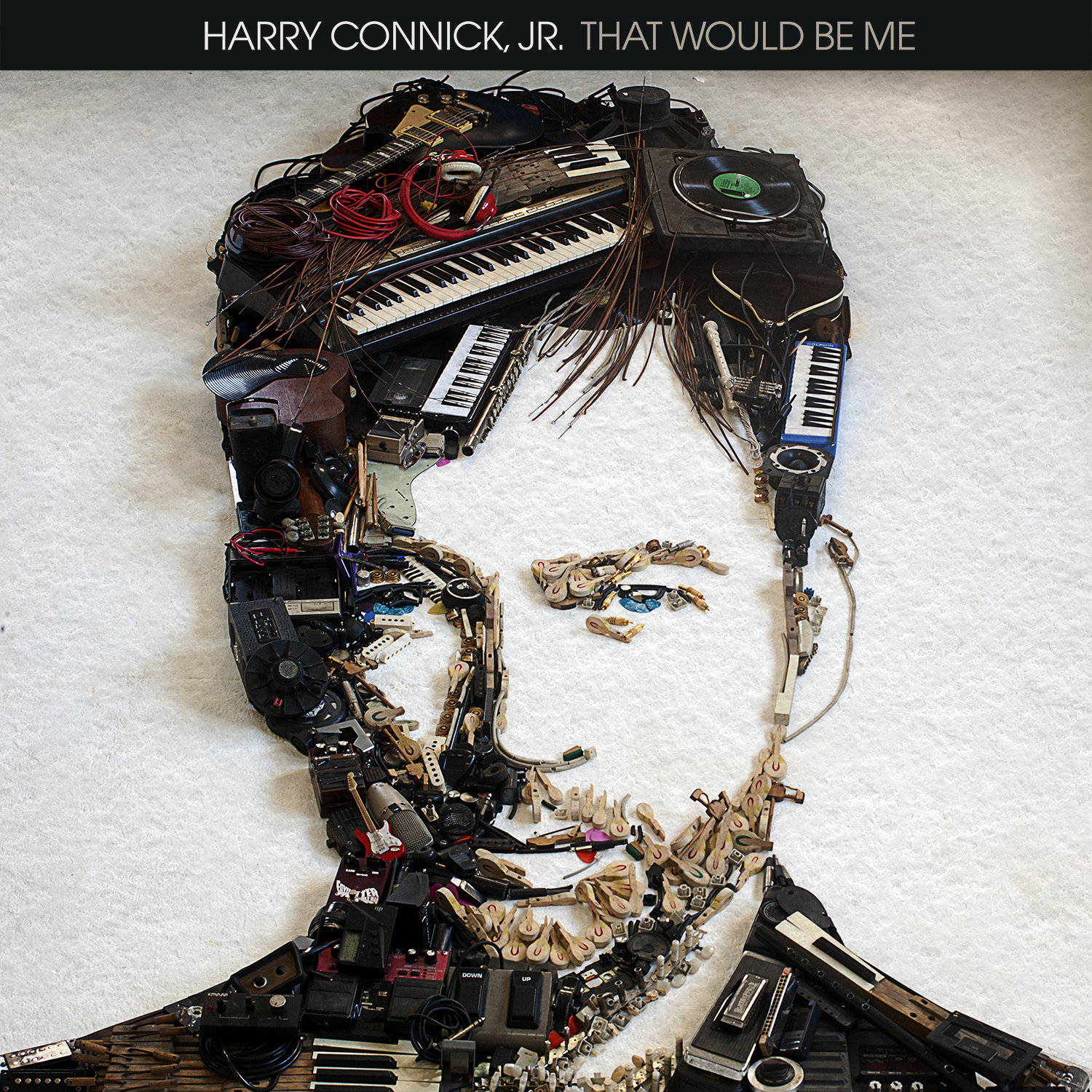new album that would be me harry connick jr official site