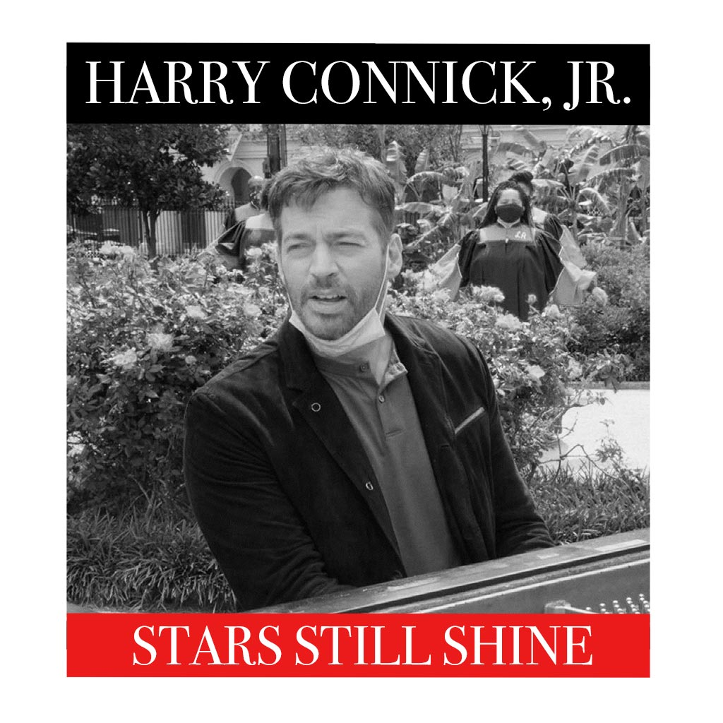[album art] Harry Connick Jr., Stars Still Shine